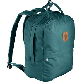 Fjällräven Greenland Zip Backpack teal